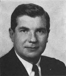 Fred B. Rooney American politician
