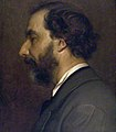 Frederic Leighton, portrait of Giovanni Costa.jpg