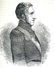 König Friedrich VI. (Quelle: Wikimedia)