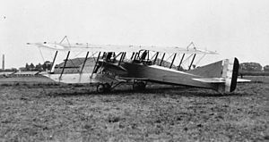 French Aircraft of the First World War Q66791.jpg