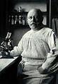 Friedrich August Johann Löffler. Photograph. Wellcome V0026738.jpg
