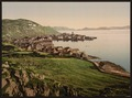 From the north, Hammerfest, Norway-LCCN2001699472.tif