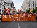 Front of the Seebrücke demonstration Berlin 06-07-2019 36.jpg