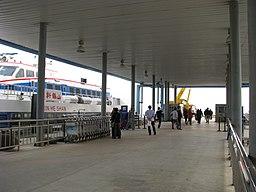 Fuyong Pier -01