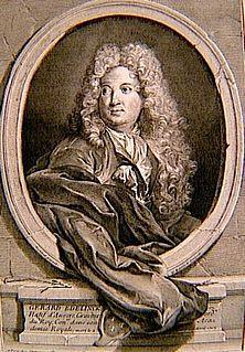 Gérard Edelinck Flemish engraver