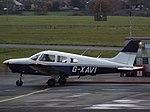 G-XAVI Piper Cherokee Warrior 28 (30295748384).jpg