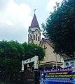 GBKP Rg. Jl. Nias Pematangsiantar, Klasis Pematangsiantar.jpg