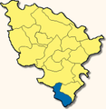 Gachenbach - Lage im Landkreis.png