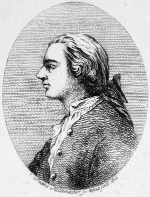 Gaetano Pugnani - Gaetano Pugnani by Frédéric-Désiré Hillemacher