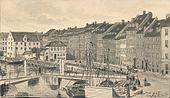 Hotel Kopenhagen Strand