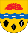 Coat of arms of Gammelby (Sydslesvig)
