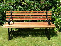 Bench (furniture)