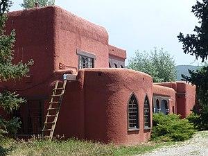 Leon Gaspard House - Leon Gaspard House