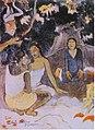 Gauguin 1892 Contes barbares.jpg