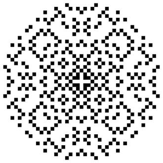 Euclidean algorithm - Image: Gaussian primes
