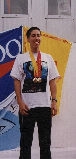 Gay Games 1998 - 12