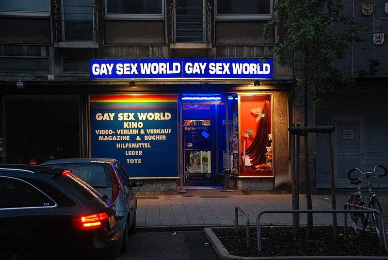 Dusseldorf Sex