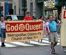 Gay pride 2005 new york topic