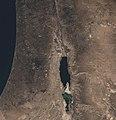 Gaza, Jordan, Israel & Zaatari Refugee Camp (34460561521).jpg