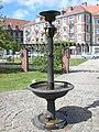 Gdańsk Główne Miasto - Fontanna dar Bremy.JPG