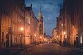 Gdańsk Główne Miasto - Ulica Tkacka (1).jpg