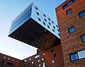 Gebäude am Ufer der Spree, Friedrichshain-Kreuzberg, Berlin, Bild 1.jpg