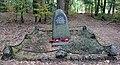 Gedenkstein Jungfernheide (Tegel) Flugzeugabsturz.jpg