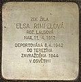 Gedenkstein für Elsa Rimpelova (Brno).jpg