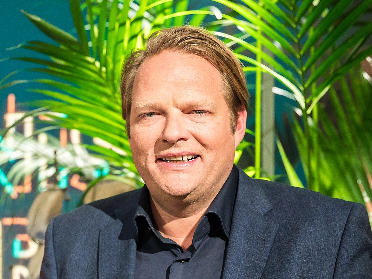 Björn Freitag Sendung