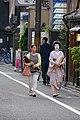 Geisha and maiko in Kyoto - 20150620 - 03.jpg