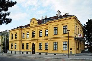 Municipal Office