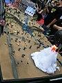 Gen Con Indy 2007 - miniature wargame terrain board - (BattleTech) 01.jpg