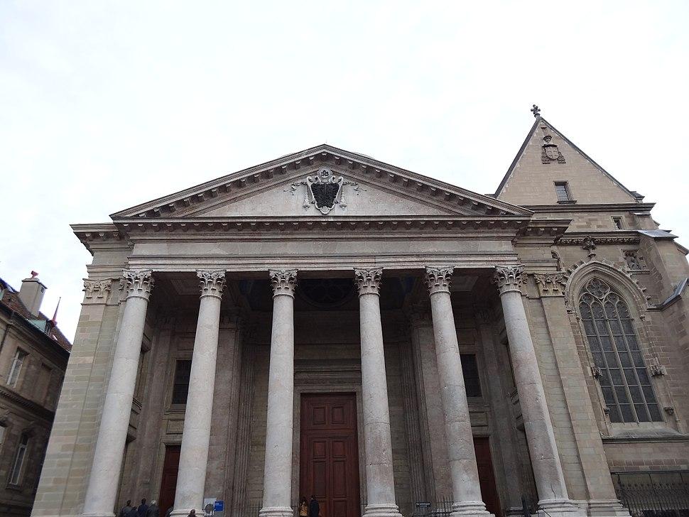 Geneva saint peter