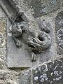 Gennes-sur-Seiche (35) Église Saint-Sulpice Façade sud 20.JPG