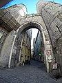 Genova - Porta dei Vacca - panoramio.jpg