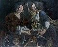 Gentileschi - Giuditta con la testa di Oloferne, Collezione privata, Milano.jpg