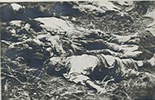 Px Geochang Massacre