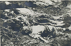 Truth and Reconciliation Commission (South Korea) - Image: Geochang massacre