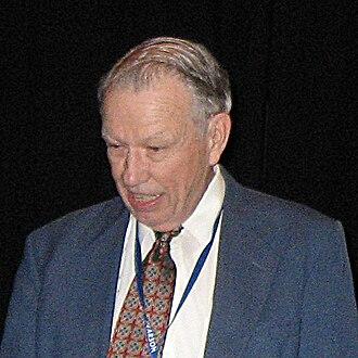 George Andrews (mathematician) - Image: George Andrews Washington 2009