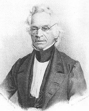 George Brown (financier) - Image: George Brown financier
