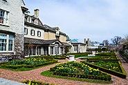 George Eastman House Garden (2) (8706519845)