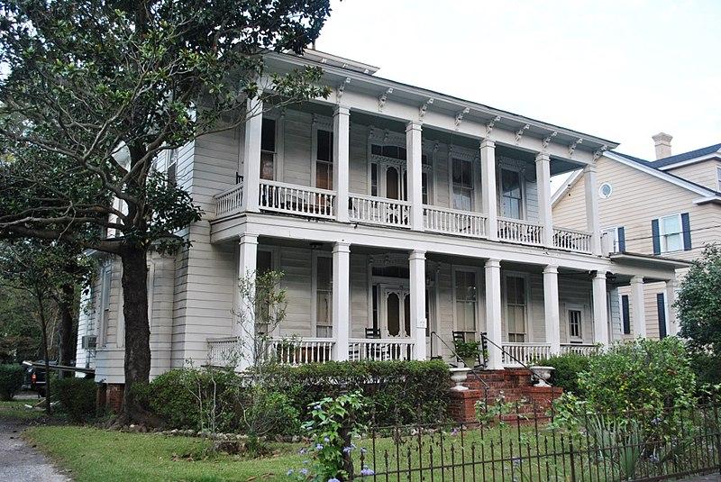 File:Georgetown Historic District (Georgetown, South Carolina) 05.JPG