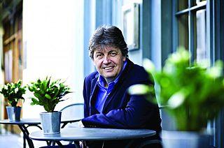 Gerhard Zeiler Austrian businessman (born 1955)