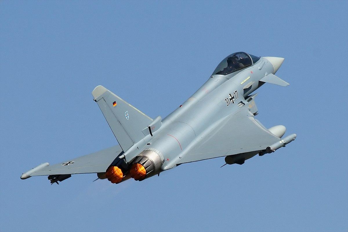 Eurofighter Typhoon </p>                     </div>   <!--bof Product URL --> <!--eof Product URL --> <!--bof Quantity Discounts table --> <!--eof Quantity Discounts table --> </div>                        </dd> <dt class=