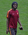 Gervinho - AS Roma - Ritiro 2014 (Bad Waltersdorf) - Edited (2).jpg