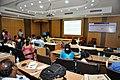 Ghanashyam Kusum - Individual Presentation - VMPME Workshop - Science City - Kolkata 2015-07-17 9626.JPG