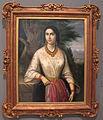 Gheorghe tattarescu, ritratto di donna con collana, 1853.JPG