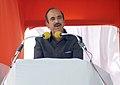Ghulam Nabi Azad addressing at the launch of the National Initiative the Ministry of Health and Family Welfare, Government of India – the Janani – Shishu Suraksha Karyakram (JSSK), at Al-Alfia Hospital, Mandi Khera.jpg