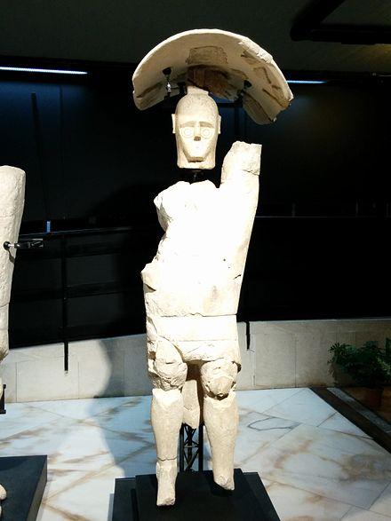 Museo archeologico nazionale di Cagliari - Wikiwand