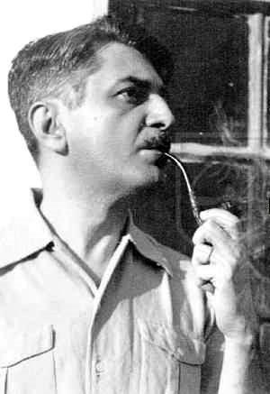 Gilberto Freyre - Gilberto Freyre. Circa 1945